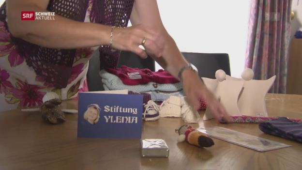 Video ««Ylenia soll in den Köpfen präsent bleiben»» abspielen