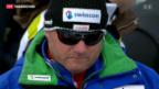 Video «Erfolgslosigkeit der Schweizer Ski-Männer hat personelle Konsequenzen» abspielen
