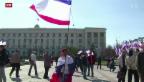 Video «Das Krim-Referendum naht» abspielen