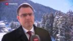 Video «Nationalbank-Präsident über Negativzinsen» abspielen