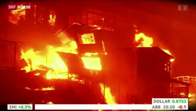 Video «SRF Börse vom 07.05.2014» abspielen