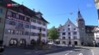 Video «Kanton Zug will Denkmalschutz lockern» abspielen