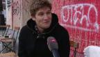 Video «Matthias Britschgi: Hoffnungsvoller Schauspieler» abspielen