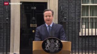 Video «Cameron wirbt für Verbleib in der EU» abspielen