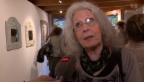 Video «Runder Geburtstag: Linda Geiser wird 80 Jahre alt» abspielen