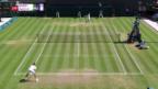 Video «Federer verliert Krimi gegen Anderson» abspielen