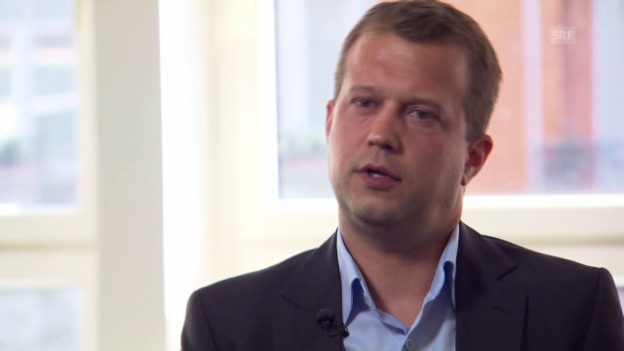 Video «Felix Musterle erklärt die Software» abspielen