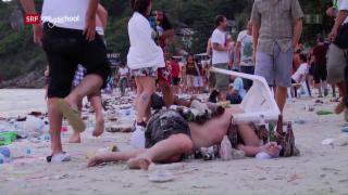 Video «Gringo Trails» abspielen