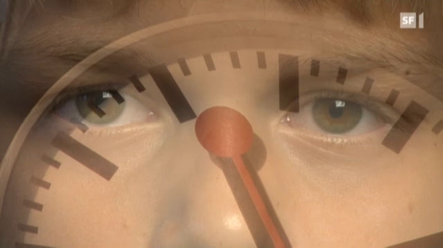 Für ADHS-Kinder tickt die Uhr anders