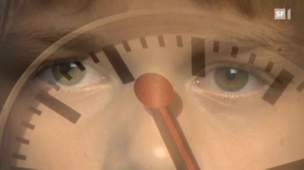 Video «Für ADHS-Kinder tickt die Uhr anders» abspielen
