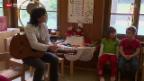 Video «Entlassung von Kindergärtnerinnen» abspielen