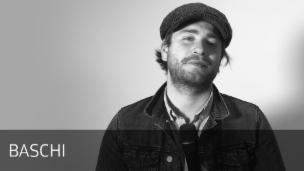 Video «Baschi: Wie kannst du von der Musik leben?» abspielen