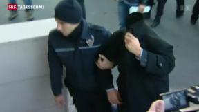 Video «Korruption in der Türkei» abspielen