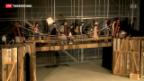 Video «Musikalisches Auftauchen des Kurorts Bad Bonn» abspielen