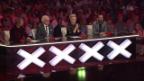 Video «Das zweite Halbfinale aus Kreuzlingen» abspielen