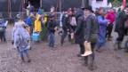 Video «Tina Nägeli, die «Goldene Gummistiefel»-Gewinner-Sucherin» abspielen