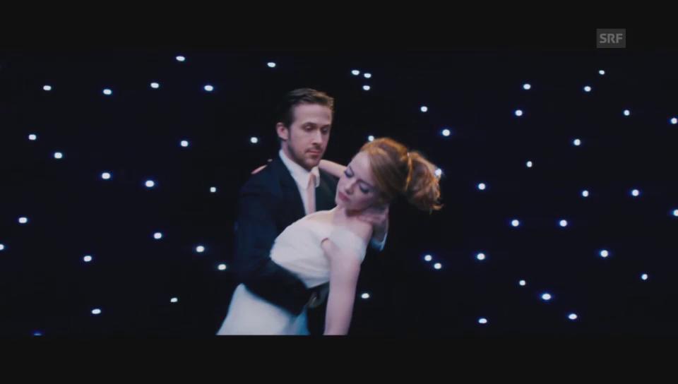Ausschnitt «La La Land»