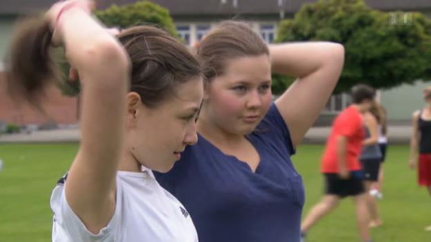 Video ««Schweizer Jugend testet 2013»: Platz 7» abspielen