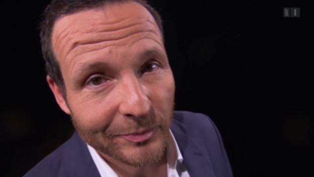 Video «Zuccolini über Geburtsanzeigen» abspielen