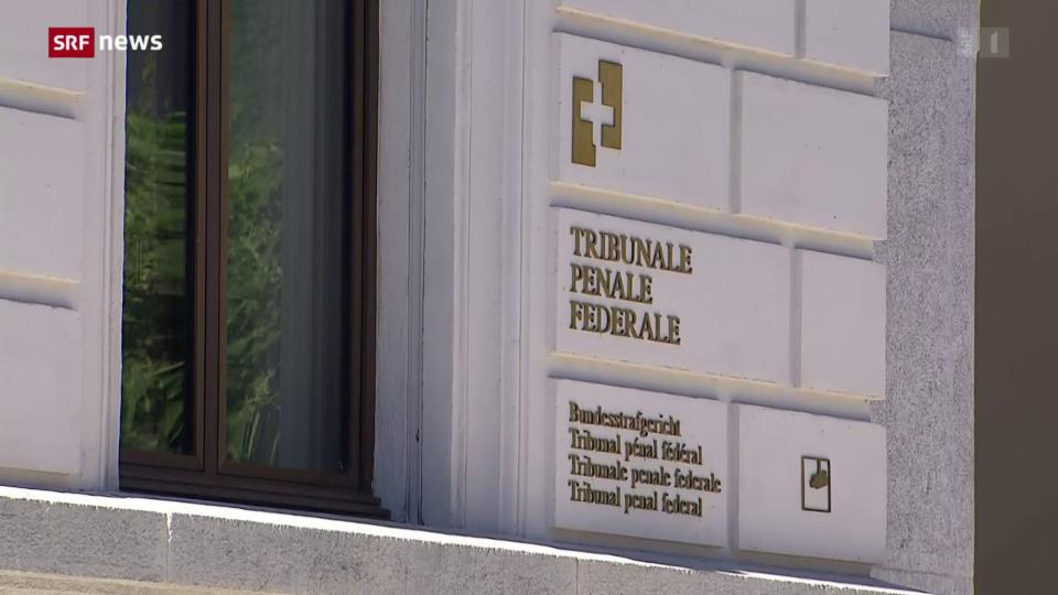 Urteil im Korruptionsfall beim Staatssekretariat für Wirtschaft (Seco)