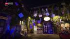 Video «Zwischen Schandfleck und Kulturoase» abspielen