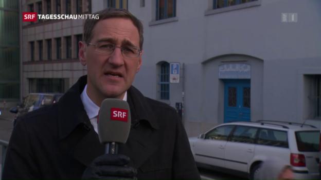 Video «Einschätzungen von SRF-Korrespondent Kai Schubert» abspielen