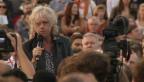 Video «In Schottland: Prominente über die bevorstehende Abstimmung» abspielen