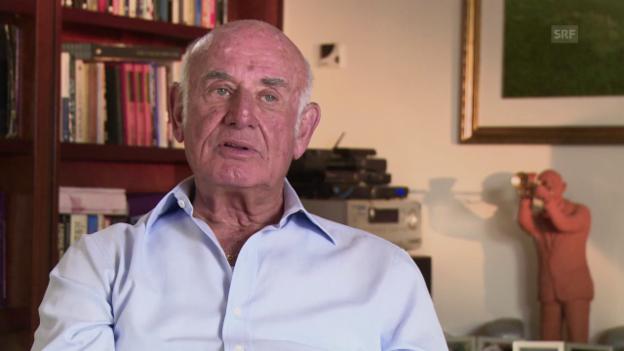 Video ««Israel hat noch keine Strategie entwickelt»» abspielen
