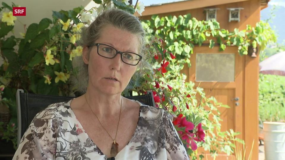 M.L., Pflegefachfrau: «Fakt ist, ich bin krank. Und da bräuchte man Schutz und Unterstützung, nicht eine Kündigung.»