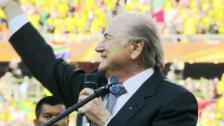 Video «Fifa-Showdown» abspielen