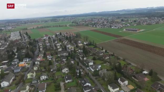 Video «Schweiz aktuell vom 05.02.2016» abspielen