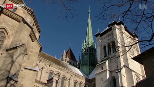 Video «Schweiz aktuell vom 11. März 2013» abspielen