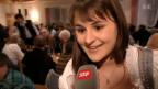 Video «Ein Stern für Sandra Ledermann» abspielen