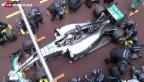 Video «Rosberg siegt in Monaco» abspielen