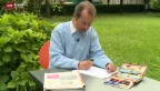 Video «Entschädigung für ehemaligen Lehrer» abspielen