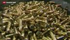 Video «Waffen-Exporte» abspielen