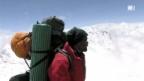 Video «Sherpas - die wahren Helden am Everest» abspielen