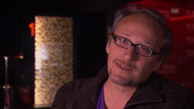Video «Regisseur Schwarz über Erfolg» abspielen