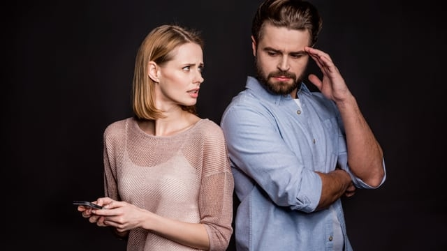 Frauen suchen männer zum reden
