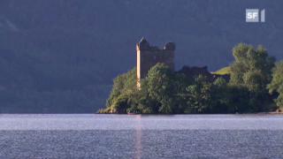 Video ««SF unterwegs - Schottland»» abspielen