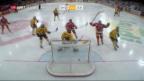 Video «Eishockey: NL, Biel - Bern» abspielen