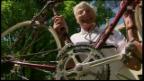 Video «Ferdy Kübler ist tot» abspielen