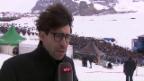 Video «Pegasus und Büne Huber: So schmerzhaft sind Trennungen» abspielen