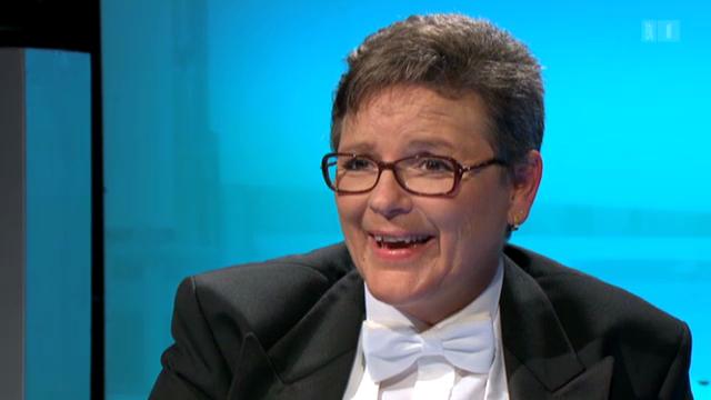 Zita Langenstein