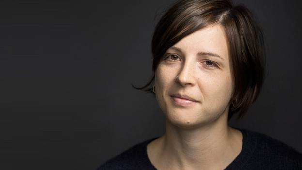 Dorothee Elmiger: Über Grenzen und ihre Bedeutungen