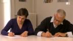 Video «Die gute Handschrift - eine Analyse» abspielen