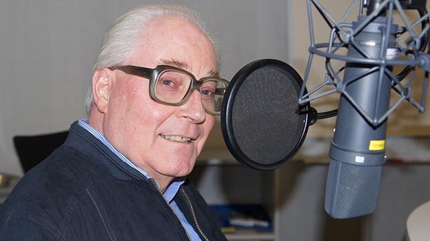 René Wicky über drei Generationen Ribary