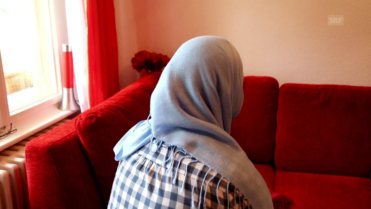 Deutsche IS-Aussteigerin über Treffen mit Bieler Dschihadisten-Mutter