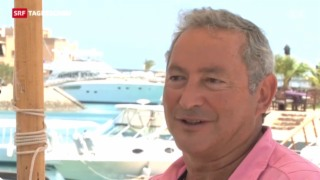 Video «Ägypten: Die Rückkehr der Unternehmer» abspielen