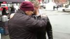Video «FOKUS: Schock für die muslimische Gemeinde» abspielen